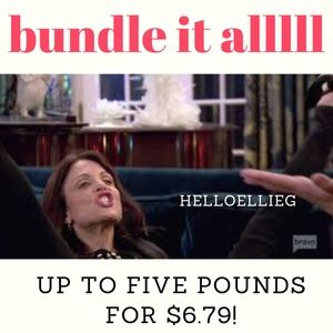 BUNDLE IT ALLLLL